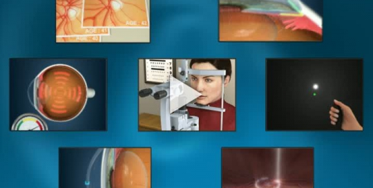 Glaucoma Testing Overview