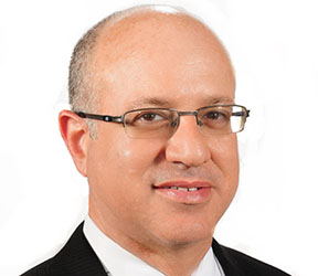Stuart K. Burgess