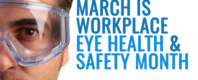 eye health and safety